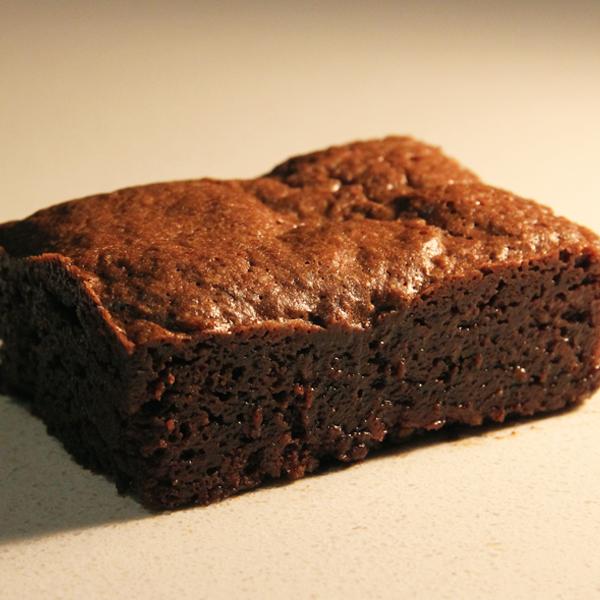 Elise Edouard Chocolate Brownie Image